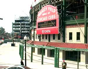 wrigley field webcam