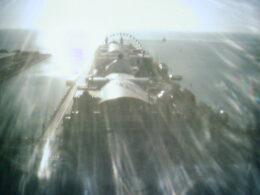Chicago Navy Pier Webcam