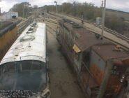 Chicago Railroad Webcam